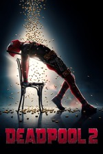 The Untitled Deadpool Sequel