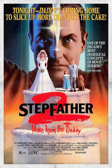 Stepfather Ii Make Room For Daddy 1989 Directed By