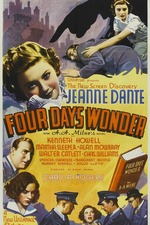 Four Days' Wonder