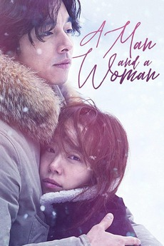A Man and a Woman (2016)
