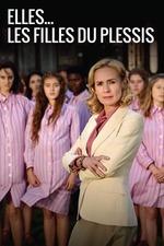 Elles... Les filles du Plessis