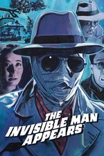 Invisible Man Appears