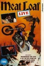 Meat Loaf Live At Wembley 1982