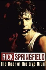 Rick Springfield : The Beat of the Live Drum