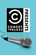 Bo Burnham: Comedy Central Presents