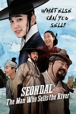 Seondal: The Man Who Sells the River
