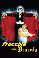 Fracchia Against Dracula