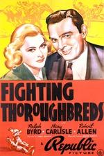 Fighting Thoroughbreds