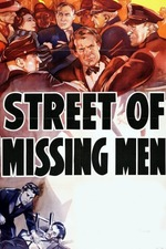 Street of Missing Men