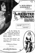 The Rejected Woman