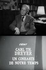 Cinéastes de notre temps: Carl Th. Dreyer
