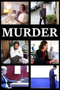 Murder: Lost Weekend
