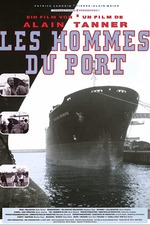 Men of the Port