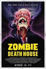 Zombie Death House