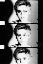 Screen Test: Edie Sedgwick