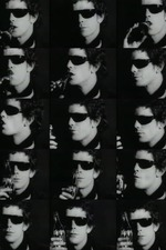 Screen Test: Lou Reed (Coke)