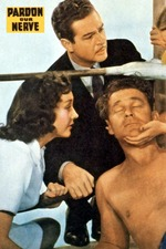 Pardon Our Nerve