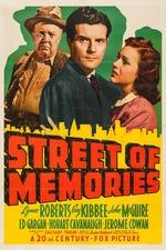 Street of Memories
