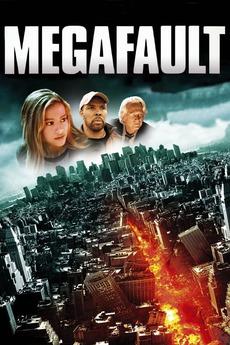 cast of movie megafault
