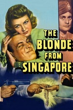 The Blonde from Singapore
