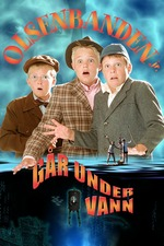 The Junior Olsen Gang Goes Submarine