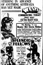 Splendid Fellows