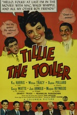 Tillie the Toiler