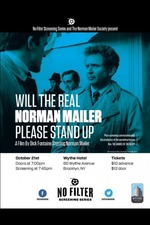 Will the Real Norman Mailer Please Stand Up?