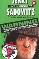 Jerry Sadowitz - Total Abuse Show