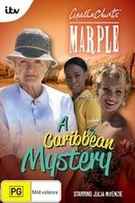 Agatha Christie's Marple: A Caribbean Mystery