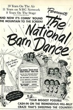 The National Barn Dance