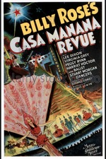Billy Rose's Casa Mañana Revue