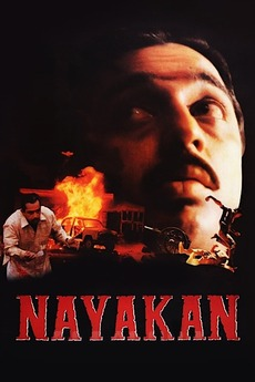 Nayakan' review by MovieMavenGal (aka Pardesi) • Letterboxd