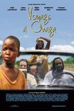 Journey to Ouaga