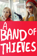 A Band of Thieves