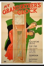 My Grandfather's Clock
