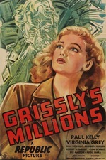 Grissly's Millions