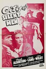 City of Silent Men