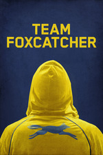 Team Foxcatcher