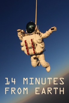 14 Minutes from Earth