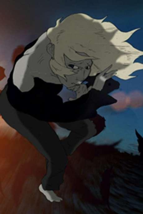 Ujicha: Violence Voyager / Burning Buddha Man   Third