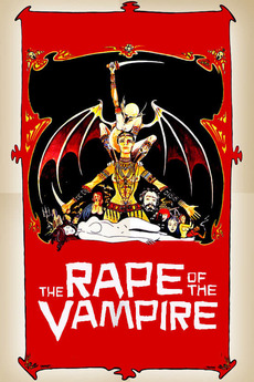 The Rape of the Vampire (1968)