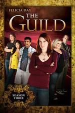 The Guild - Season 3