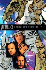 Metallica: A Year and a Half in the Life Of...