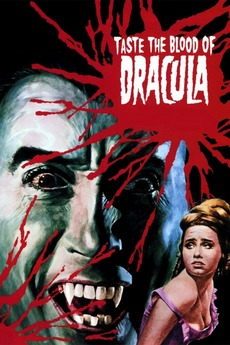 Top 10 Hammer Horror Films A List Of Films By Sam