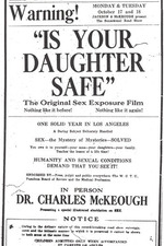 Is Your Daughter Safe?