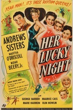 Her Lucky Night