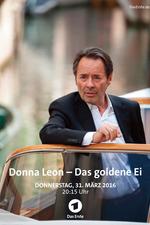 Donna Leon: Das goldene Ei