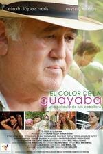 El color de la guayaba