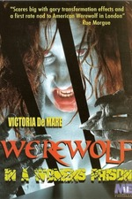 Werewolf in a Women's Prison